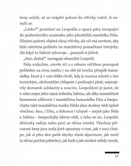 Náhled Převážně zdvořilý Leopold