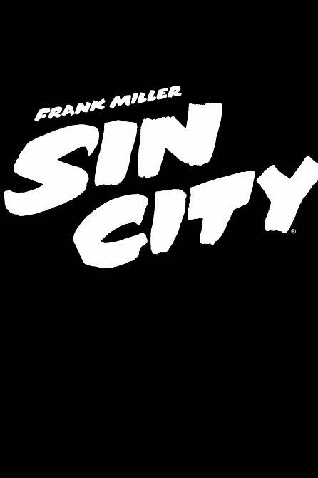 Náhled Sin City 1 - Drsný sbohem