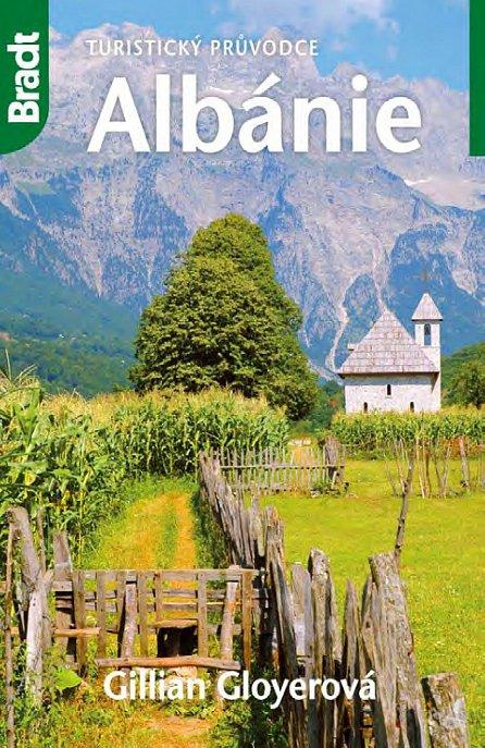 Náhled Albánie - Turistický průvodce