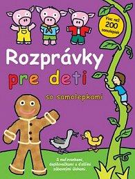 Rozprávky pre deti