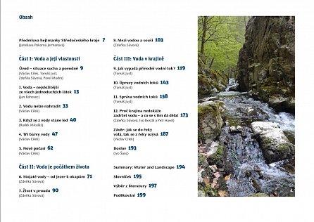 Náhled Voda a krajina - Kniha o životě s vodou a návratu k přirozené krajině