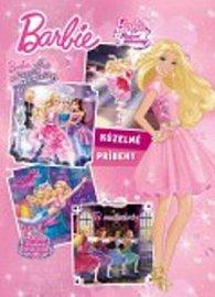 Barbie Kúzelné príbehy