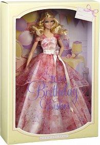 Barbie narozeninové přání
