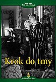Krok do tmy - DVD (digipack)