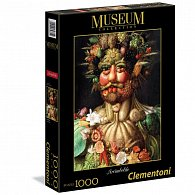 Puzzle Museum 1000 dílků Arcimboldo
