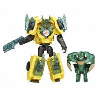 Transformers RID Transformer a Minicon