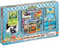 Pokémon: Double Album Box