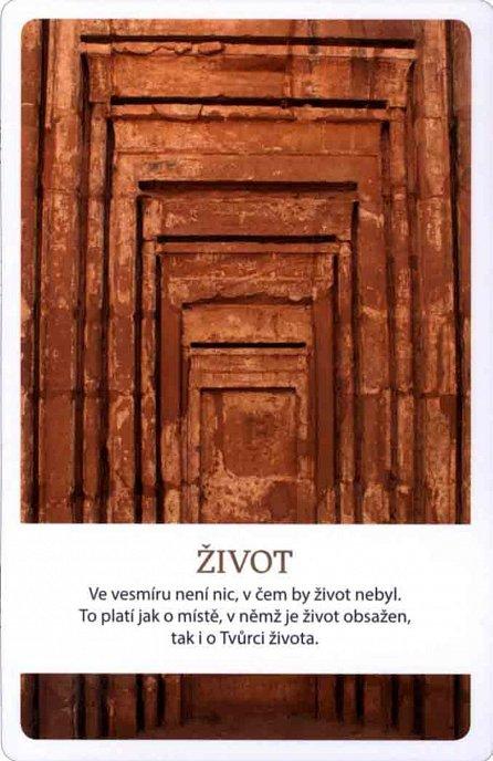 Náhled THOVT - Hermetické meditační karty