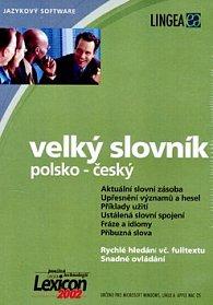 Velký slovník polsko-český
