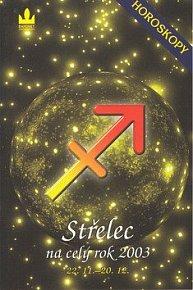 Horoskopy 2003 Střelec BARONET