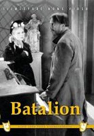 Batalion - DVD box