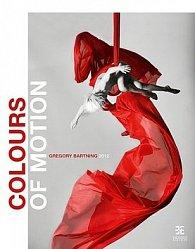 Kalendář nástěnný 2012 - Colours of Motion (Gregor