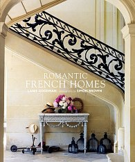 Romantic French Homes