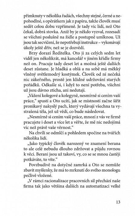 Náhled Praskliny