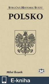 Polsko - Stručná historie států (E-KNIHA)