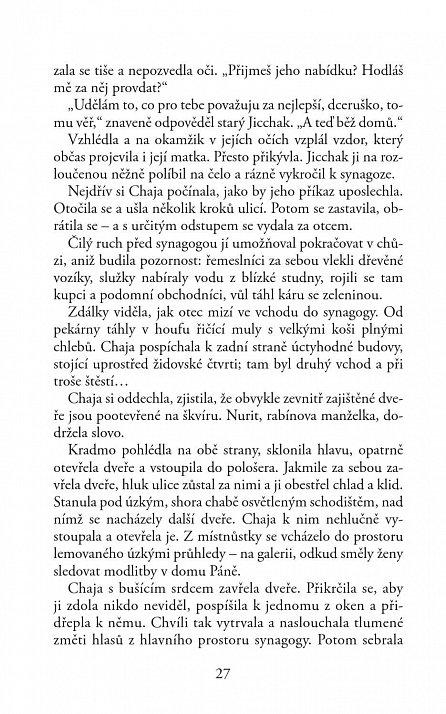 Náhled Kniha z Askalonu