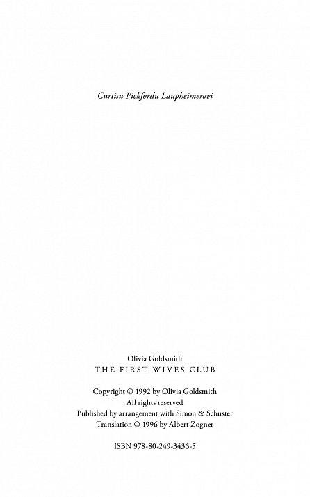 Náhled Klub odložených žen