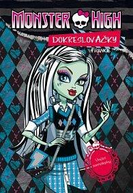 Monster High Dokreslovačky