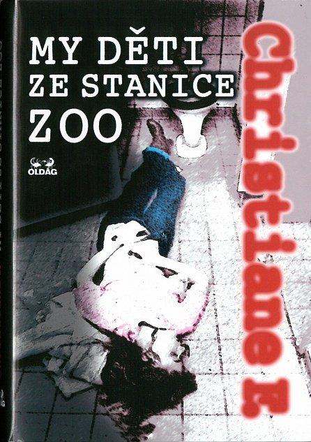 Náhled My děti ze stanice  ZOO - 8.vydání