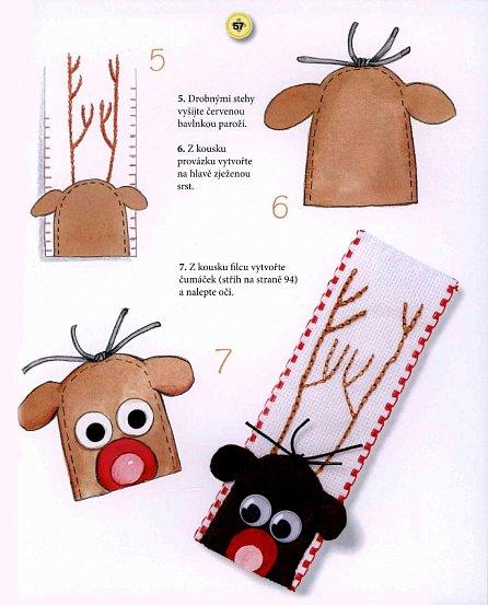 Náhled Super snadné ruční šití pro děti