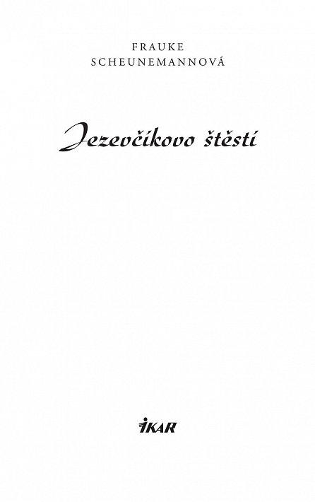 Náhled Jezevčíkovo štěstí