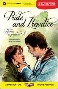 Pride and Prejudice Pýcha a predsudok