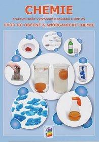 8-82 Chemie 8 - Úvod do obecné a anorganické chemie (pracovní sešit)