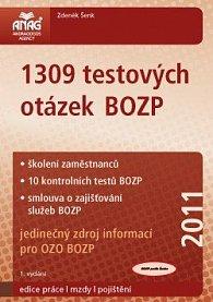 1309 testových otázek BOZP