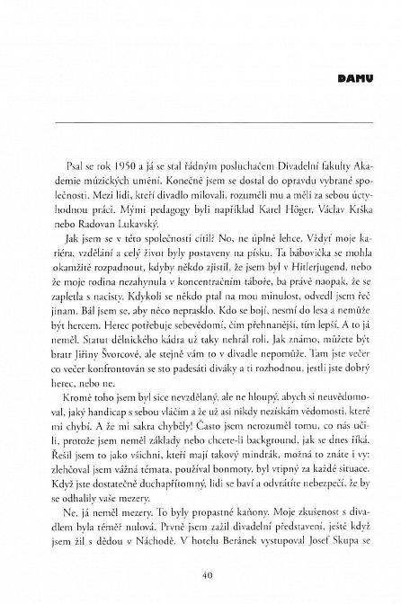 Náhled Karel Weinlich - Pokus o životopis