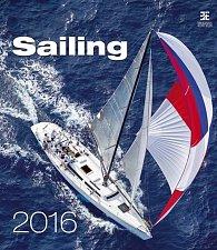 Kalendář nástěnný 2016 - Sailing/Exklusive