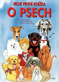 Moje první knížka o psech