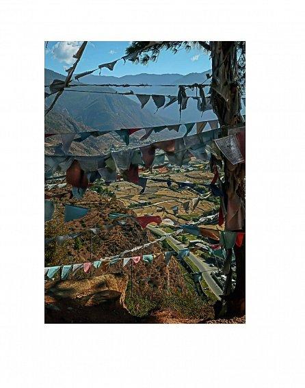 Náhled Bhútán, má láska