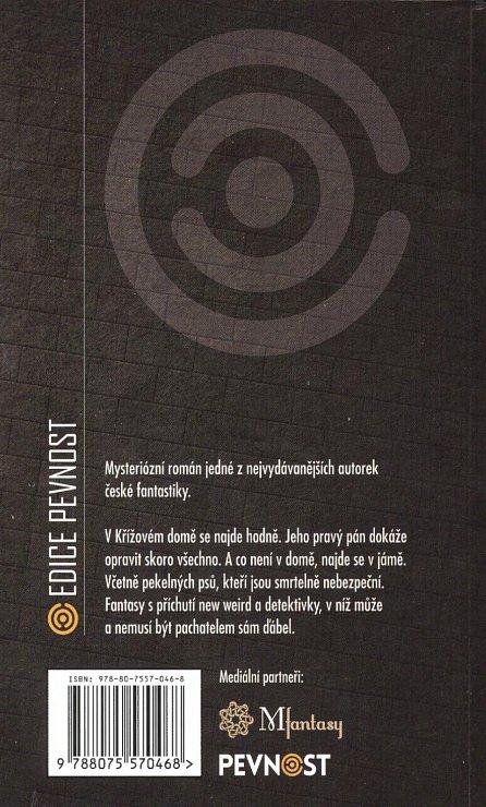 Náhled Jáma a dům - Fantasy thriller
