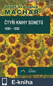 Čtyři knihy sonetů (E-KNIHA)