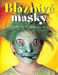 Bláznivé masky