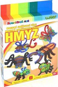 Kreativní set - Hmyz