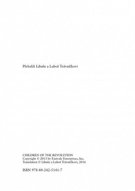 Náhled Případy Alana Bankse 2: Děti revoluce