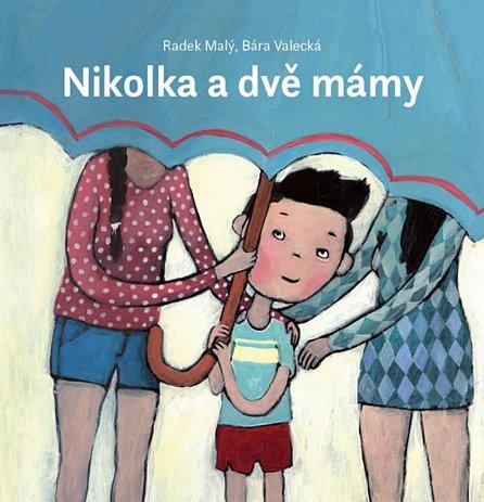 Náhled Nikolka a dvě mámy