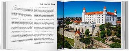 Náhled Bratislava - Portrét mesta a krajiny