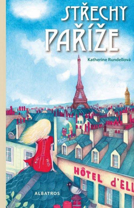 Náhled Střechy Paříže