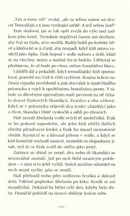 Náhled Hraničářův učeň 4 - Nositelé dubového listu