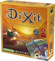 Dixit - Rodinná hra