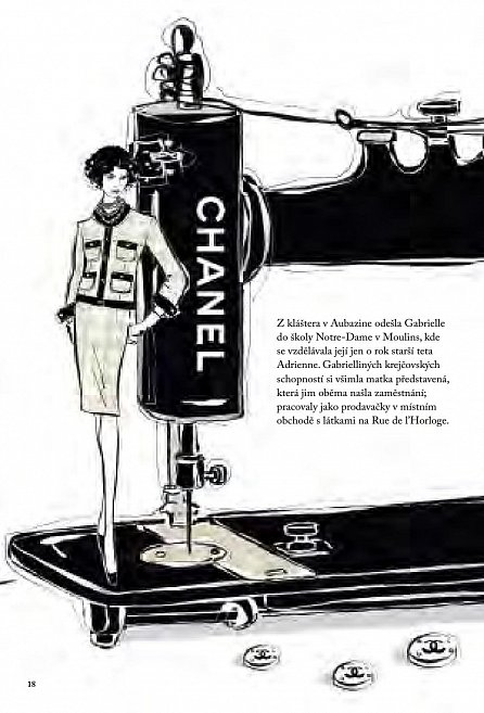 Náhled Coco Chanel