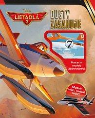 Lietadlá 2 -  Dusty zasahuje