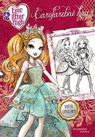Ever After High Čarofarebné hry