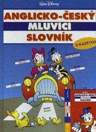 Anglicko-český mluvící slovník