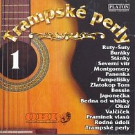 Trampské perly 1 CD