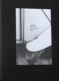 Monografie fotografky Marie Kratochvílové