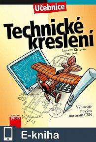 Technické kreslení (E-KNIHA)