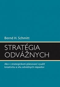 Stratégia odvážnych